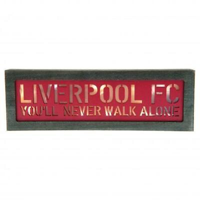 Liverpool FC replica Outside Wall Light Sign light football Lamp Lantern