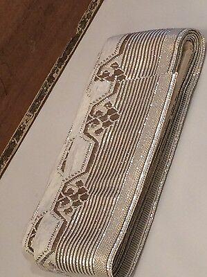 Antike Borte Tresse äSthetisches Aussehen