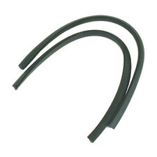 HARLEY DAVIDSON LATE STYLE SPEEDO DASH RUBBER TRIM FOR1957-98 DASHES BC38075 T