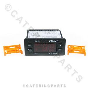 ELITECH-ETC-60HT-DIGITAL-THERMOSTAT-CONTROLLER-FOR-FRIDGE-220v-240v-30a-RELAY