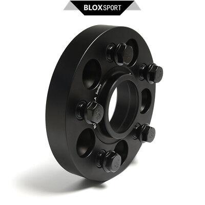Alloy Wheel Spacers 25mm X 2 Audi A4 B8 B9  A5 A6 A7 A8 Q5 Q7 Q8 S4 S Extreme