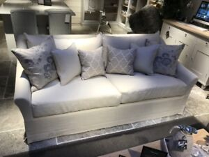 Fine Details About Neptune Long Island Sofa Large In Pale Oat Interior Design Ideas Clesiryabchikinfo