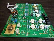 HIFI Tube Preamp DIY Kit Line and Phono AMP Circuit REF KONDO(AUDIONOTE) KSL-M77