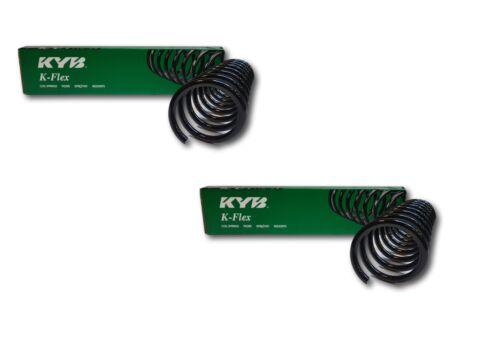2 x FAHRWERKSFEDER FEDER FEDERN VORNE RC1692 für VW POLO 99-01