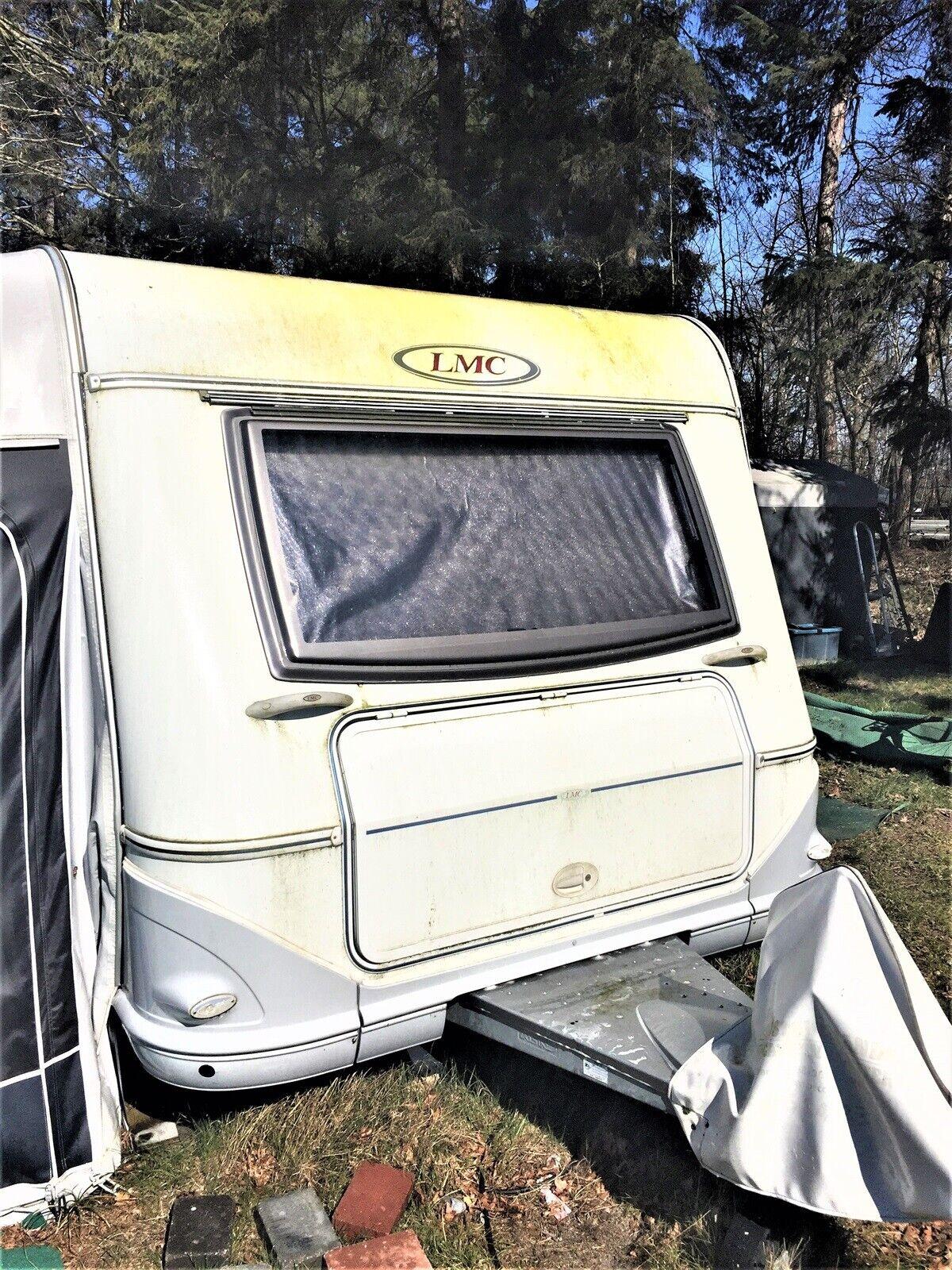 Mobil vask af campingvogne og telte – dba.dk – Køb og Salg
