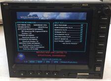 Garmin Apollo MX20 Multi Function Display w/ Tray