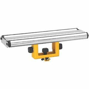Dewalt Dw7027 Wide Roller Material Support , New, Free Shipping