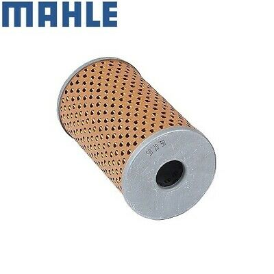 One New Mahle Engine Oil Filter OX42 0001842225 for BMW Mercedes MB