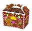 Childrens-Boys-Girls-Christmas-Kids-Treat-Gift-Box-Xmas-Party-Food-Lunch-Boxes miniatura 9