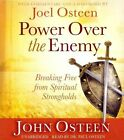 Power Over The Enemy Breaking From Spiritual Strongholds 9781478953296 CD