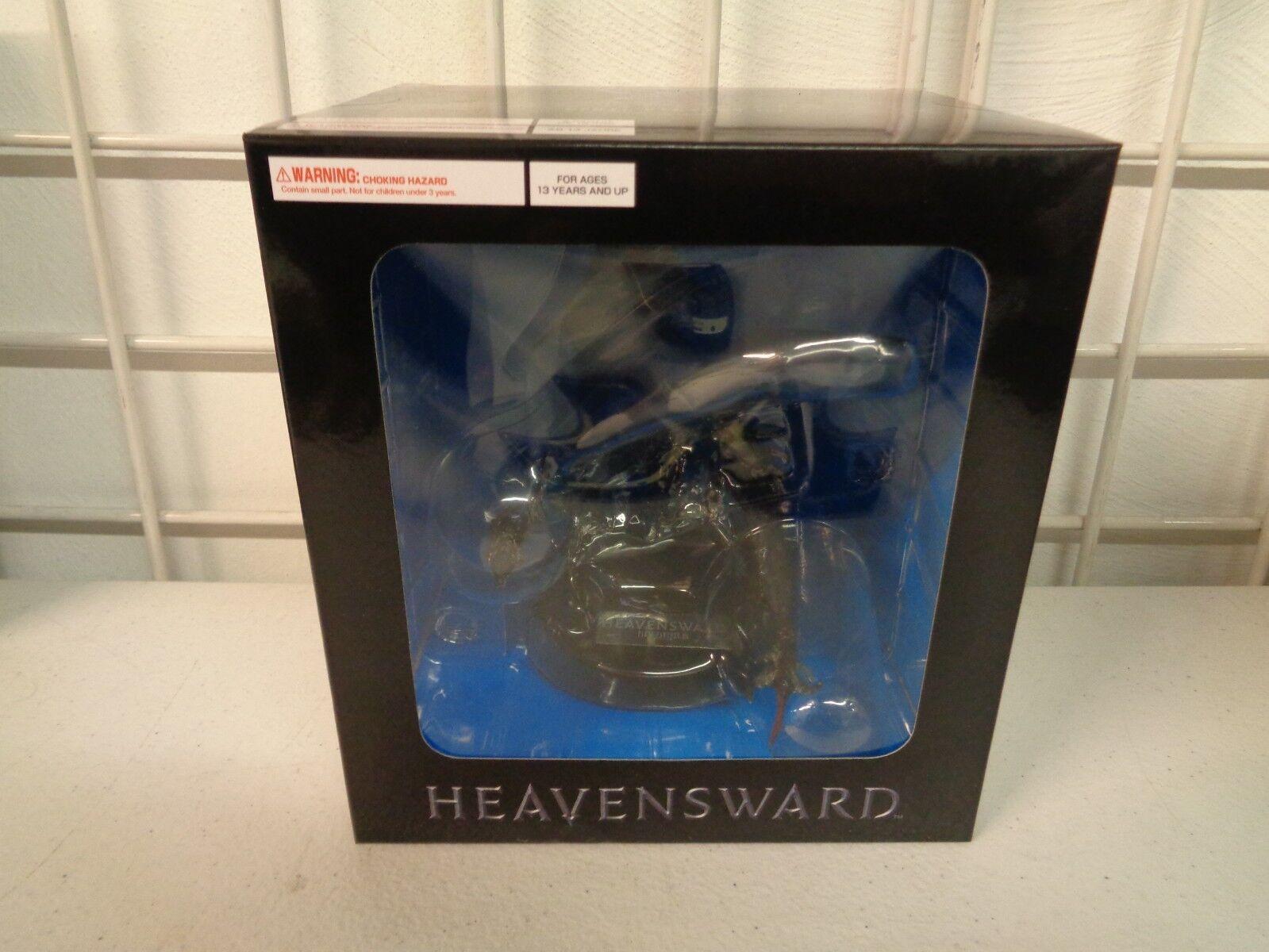 Final Fantasy XIV SQUARE ENIX montaje de dragón estatuilla estatua 6  nueva recompensa