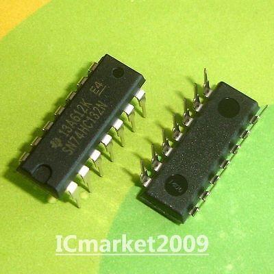 74HC132 CIRCUITO INTEGRATO 74HC132