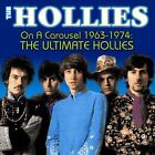 On a Carousel, 1963-1974: The Ultimate Hollies by The Hollies (CD, Oct-2006, Raven)