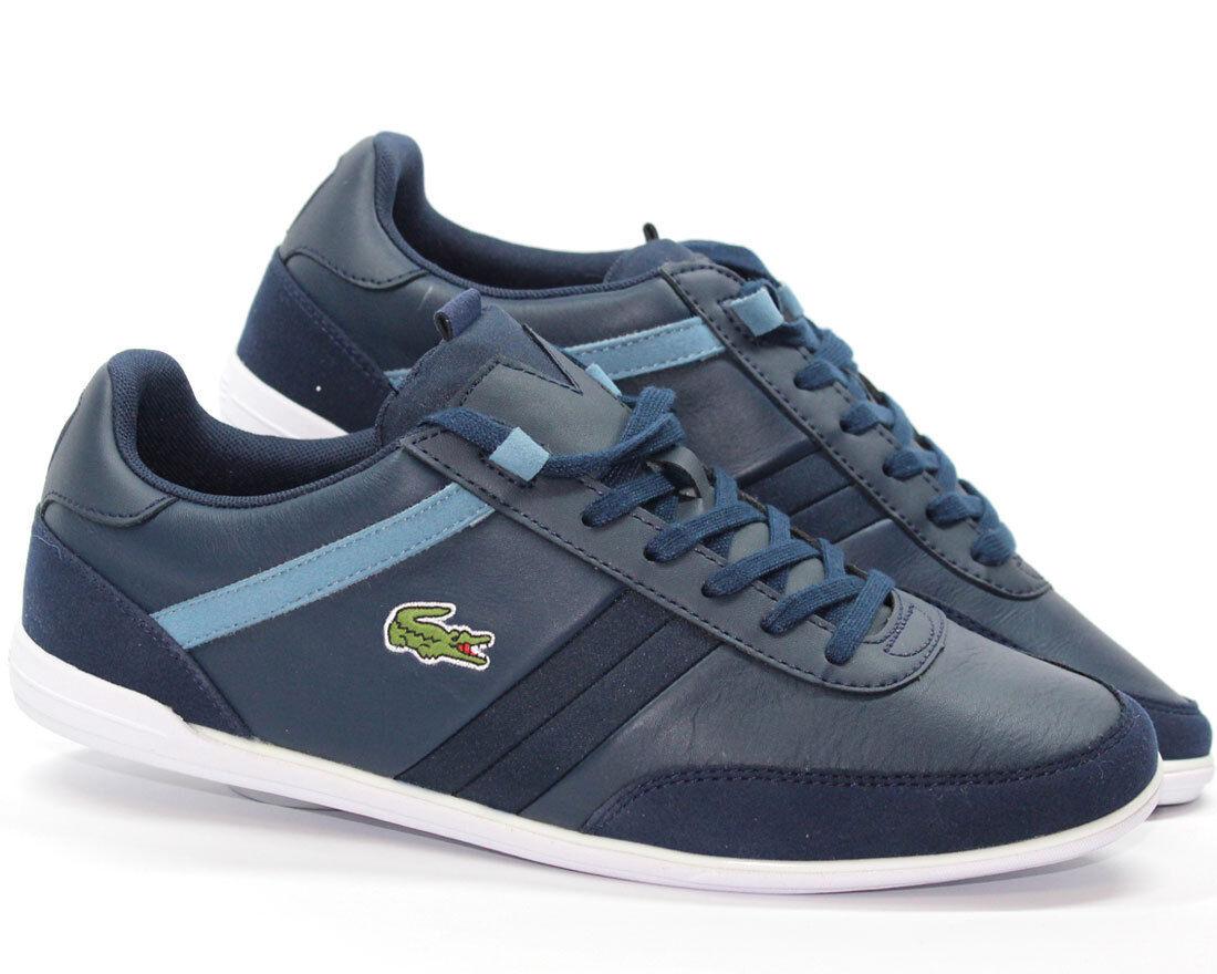 Lacoste Sport GIRON 316 SPM Herren / Damen Sneaker Freizeitschuh Gr. 40 NEU