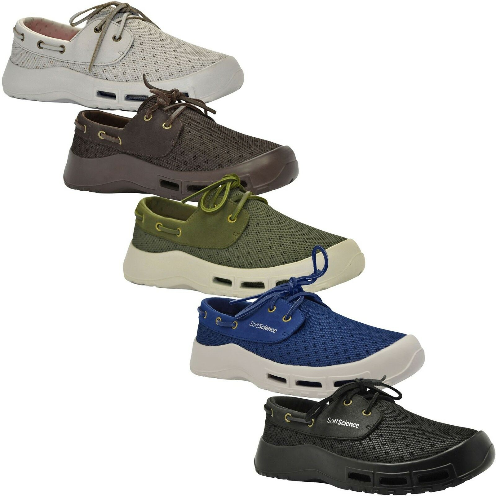 Soft Science Comfort Footwear~The Fin~5
