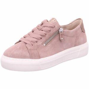 Damen Gabor Rosa 14 Sneaker 23 606779 314 534jARL