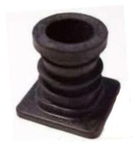Details about Replacement Carburetor Intake Boot for Homelite 330 Chainsaw  - 93838B or UP05710