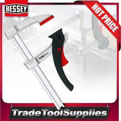Bessey Clamp Clippix Plastic XC7 75//70