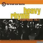 Heavy Rhyme Experience: Vol.1 von The Brand New Heavies (2012)