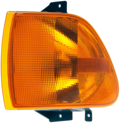 Left Side Marker Light Dorman# 888-5304,F6HZ15A201AB Fits 00-09 Sterling