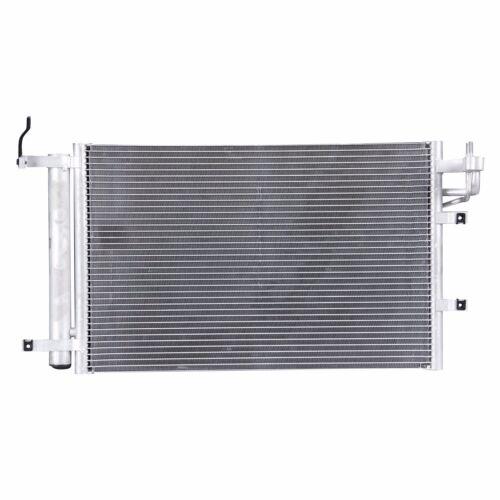 Condenser For Kia Spectra 04-09 Spectra5 05-09 1.8 2.0 L4 Sedan Hatchback 4-Door