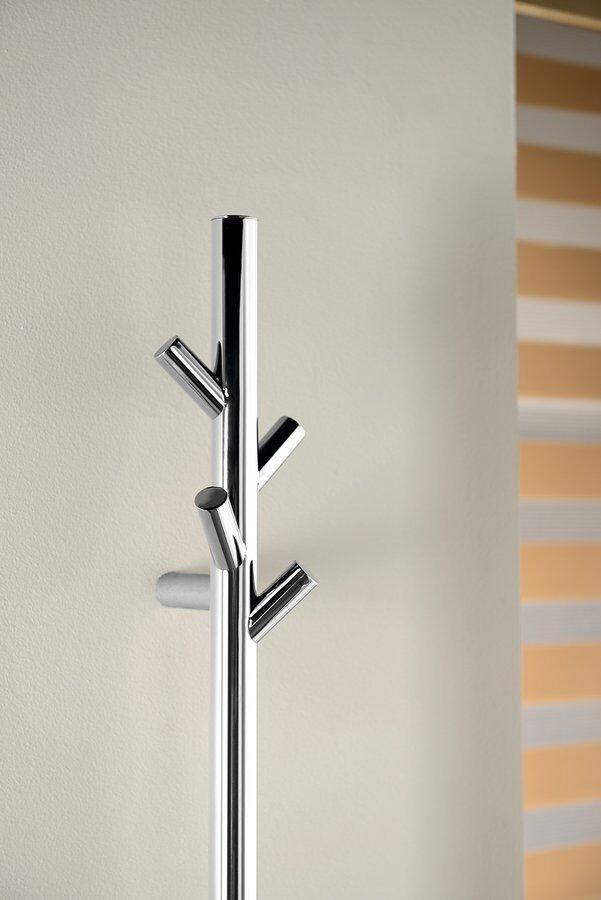 Elektrische Bar Handtuchwärmer Badezimmer Wäsche Aufhänger 150 x 1500 mm 30 W
