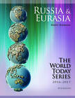 Russia and Eurasia: 2016-2017 by Brent Hierman (Paperback, 2016)