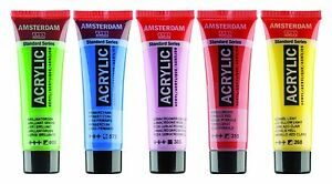 Amsterdam-Standard-Series-Art-Acrylic-Paint-Small-Size-20ml-80-Colours-2-2