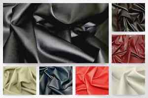 Soft PVC Leathercloth Faux Leather Pleather Fabric (C2708-M)