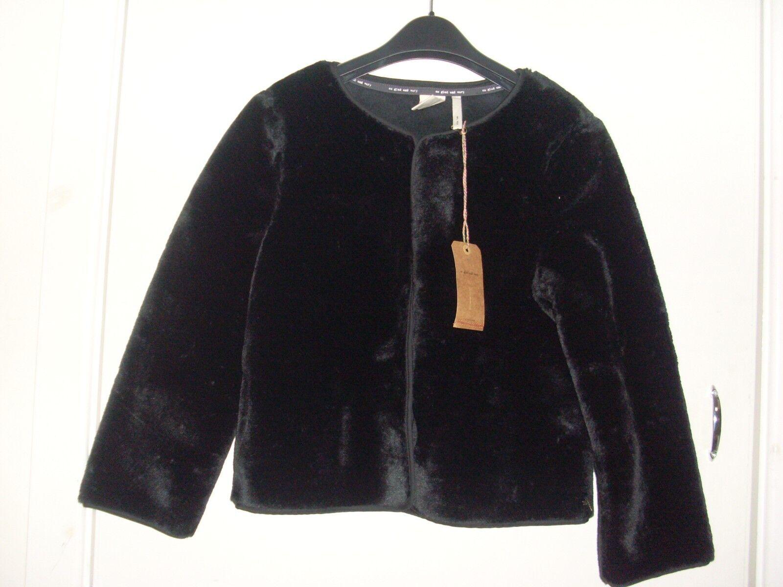 Weiß Stuff Persian Jacket damen Größe 10 rrp  LS172 TT 13