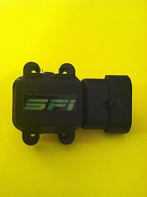 3BAR MAP SENSOR LS1 LS2 LS3 LS7 for CAMARO CORVETTE IMPALA FIREBIRD G8 GTO CTS