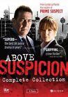 Above Suspicion Complete Collection - Dvd-standard Region 1 Ship