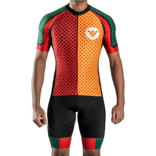 Cycling jersey set bib shorts Summer uniforme ciclismo bike clothing