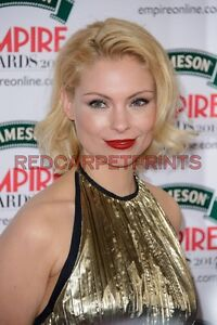MyAnna Buring Poster Picture Photo Print A2 A3 A4 7X5 6X4