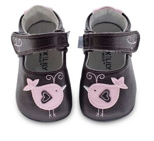 My Mocs Jack \u0026 Lily Baby Girl Shoes