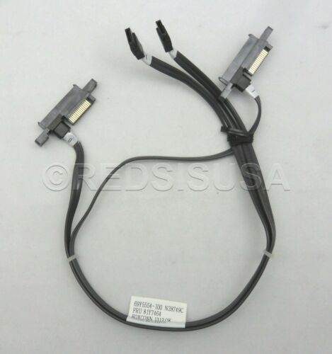 Genuine SATA Cable for IBM System X3250 M4 81Y7464