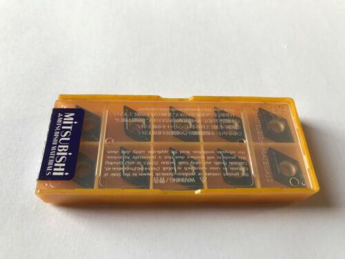 10x MITSUBISHI  Wendeplatten     DCMT 11T304-MK     MC5015   NEU mit Rechnung!!!