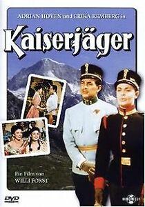 Kaiserjaeger-von-Willi-Forst-DVD-Zustand-sehr-gut