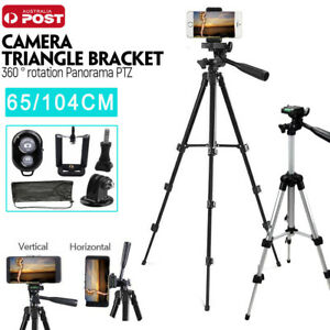 timeless design edf4f 03921 Details about Adjustable Camera Tripod Mount Stand Holder for iPhone X Xs  MAX Samsung S9+ AU