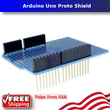 Prototype Pcb Board For Uno R3 Atmega328p Shield Board Breadboard
