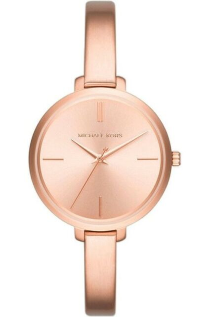 00567b3d0c20 Michael Kors Jaryn Quartz MK3547 Womens Watch for sale online