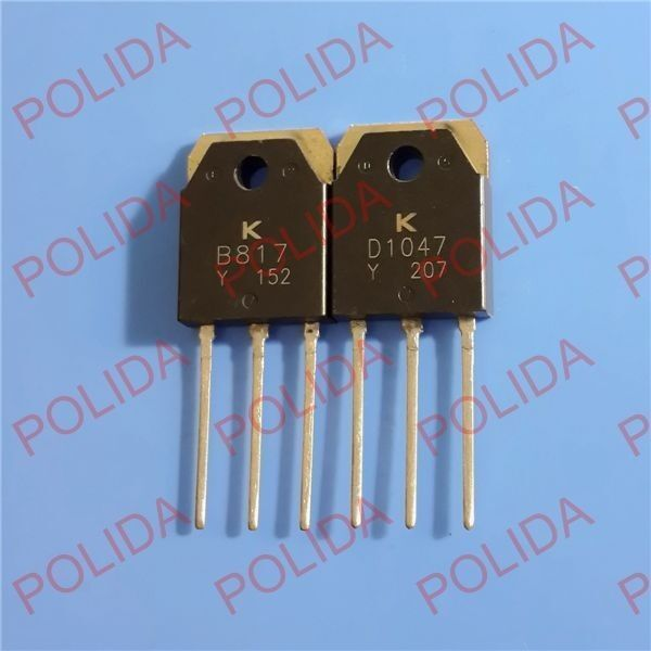 ROHM MEDIUM POWER TRANSISTOR SOT-89-3 2SB1188 5 or 10pcs