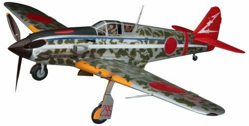 Hasegawa ST28 1 32 Kawasaki Ki-61-I Hei Hien Tony Limitado Versión W  Tracking