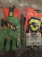 Ironclad Lpi Oc5 06 Xxl Impact Gloves2xlsynthetic Leatherpr