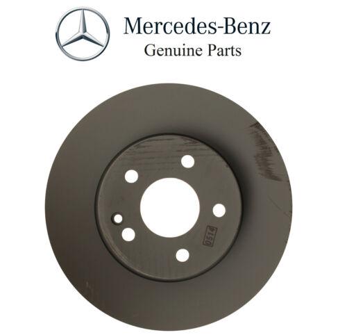 For Mercedes Metris Front Vented Disc Brake Rotor 300 X 28mm Genuine 6394210012