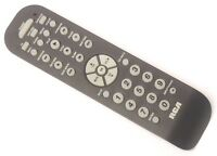 Rca Rcr3273/rcr3373 Universal Remote Control For Tv Dvd Player