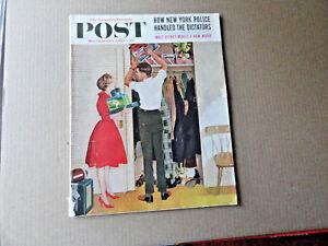 Saturday-Evening-Post-Magazine-December-10-1960-Complete