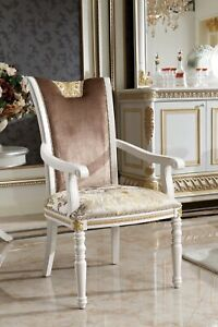 Royal-Dining-Table-6-X-Chairs-Complete-Dining-Room-Set-Table-Chair-E62