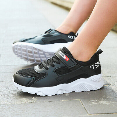 Boys Child Toddler Kids School Running Shoes Trainers Girls Sports Shoes Sizes