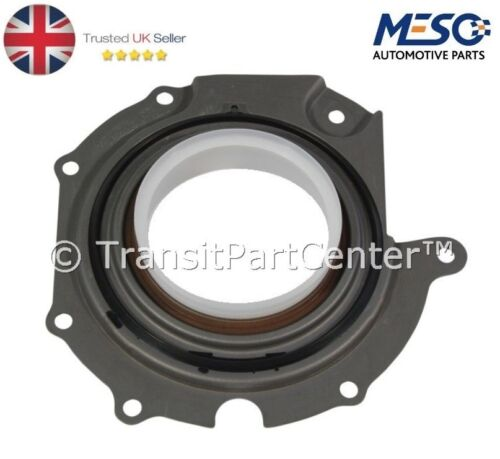 Brand new O.E Timing Gear Cover Seal pour FORD S-Max Galaxy 2006-2015 1.8 Diesel